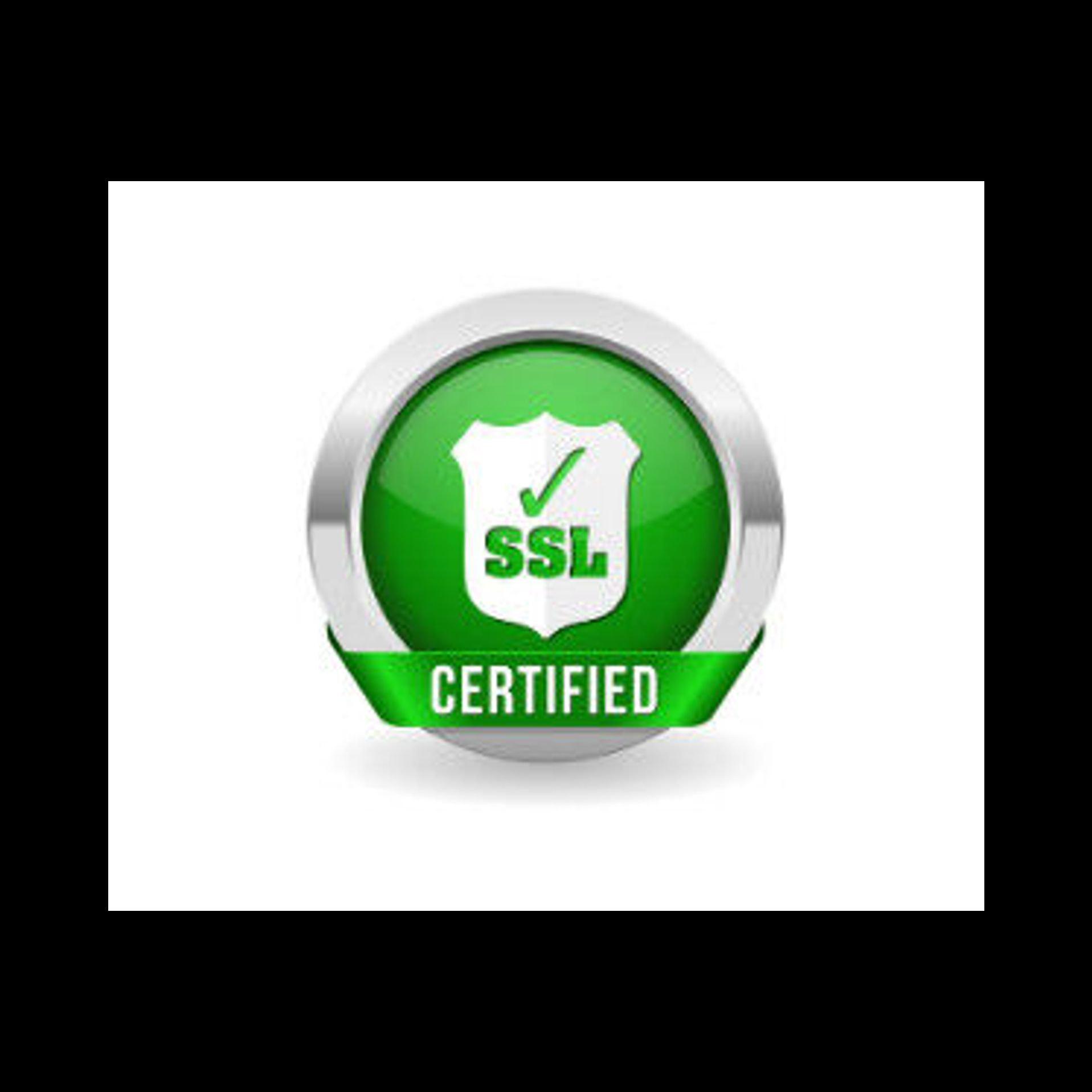 certificato di sicurezza