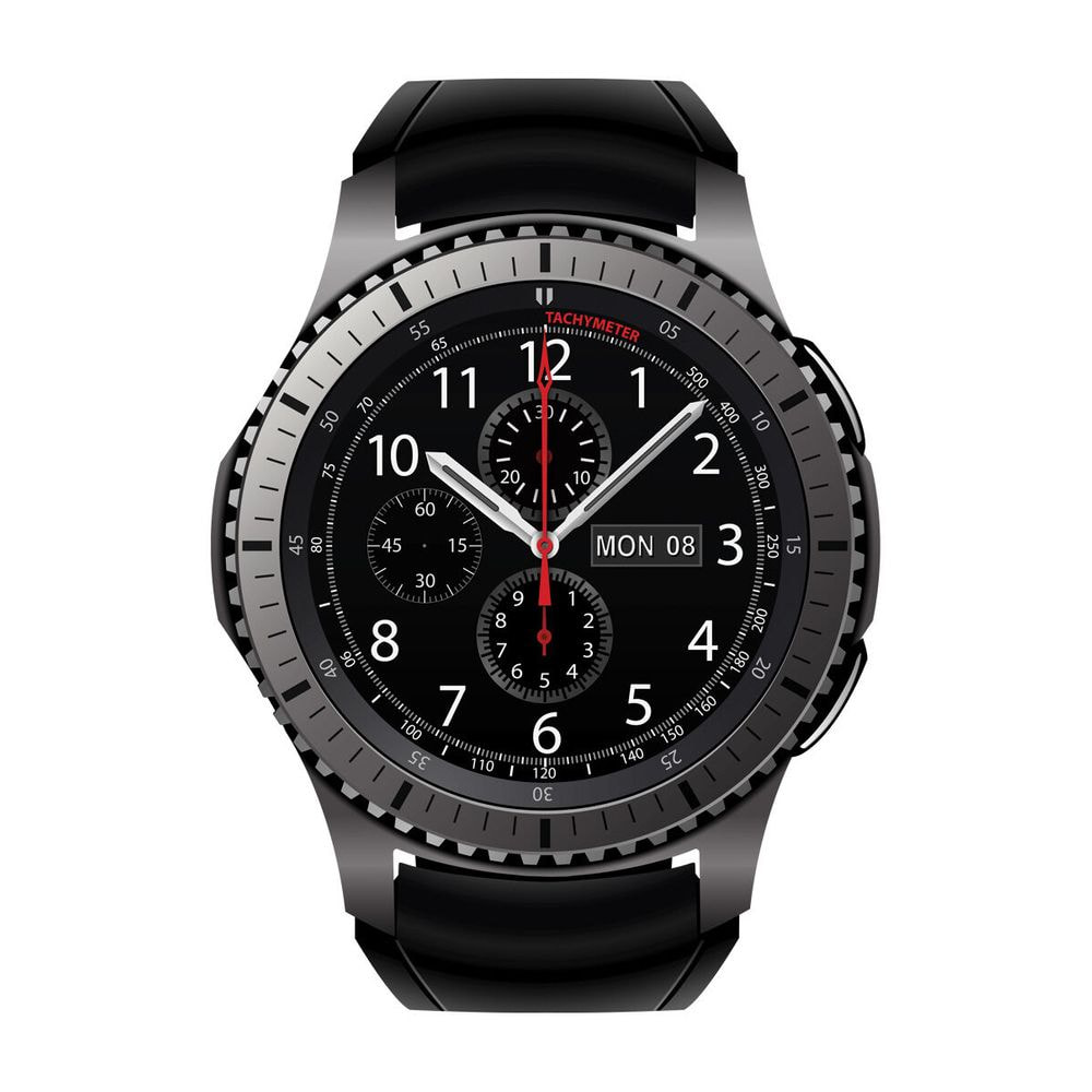 Classic Amaze Chronograph Watch