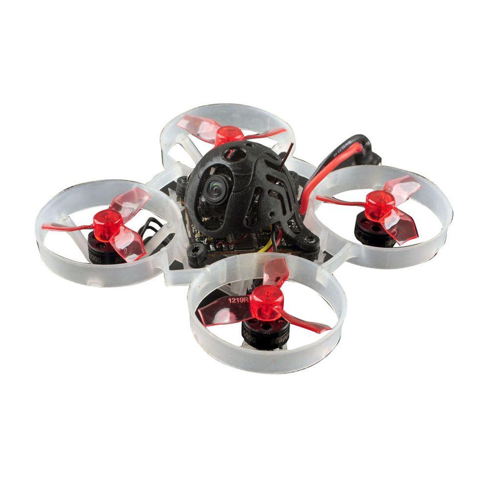 Micro FPV Quadcopter