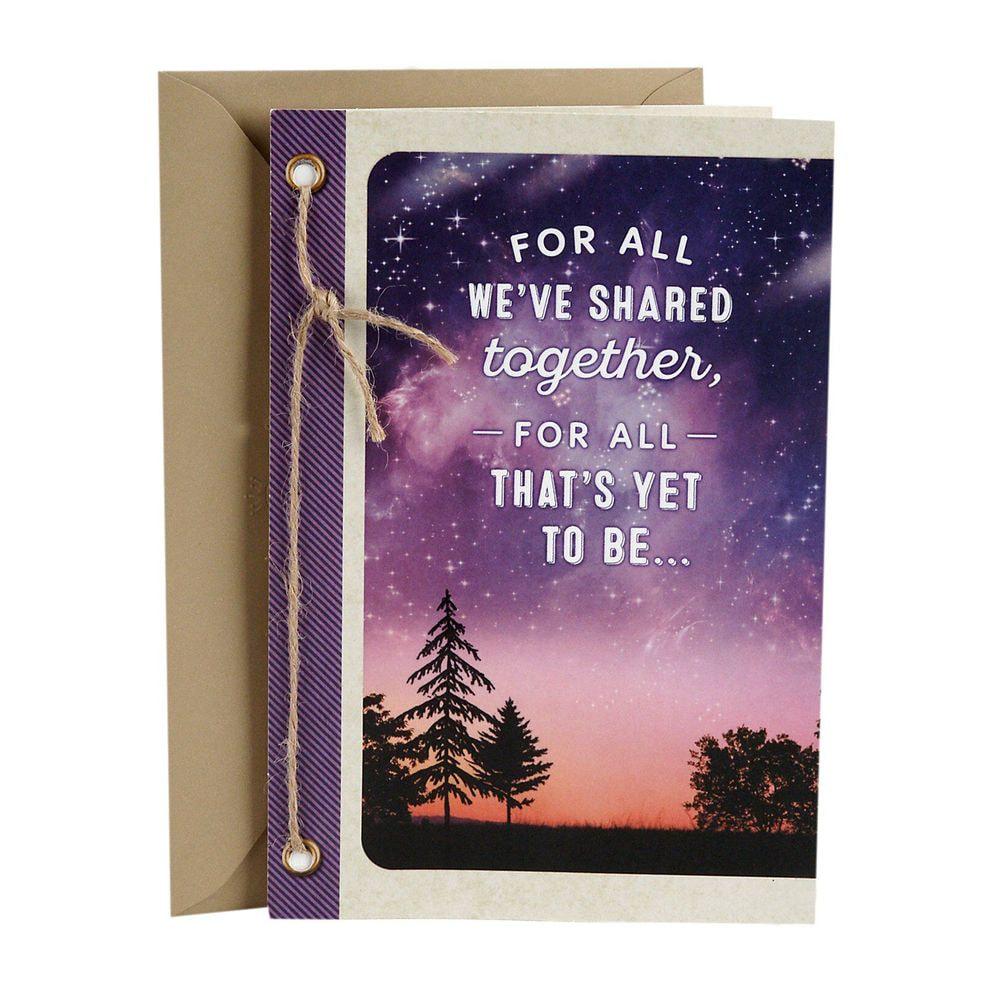 Amaze Love Card
