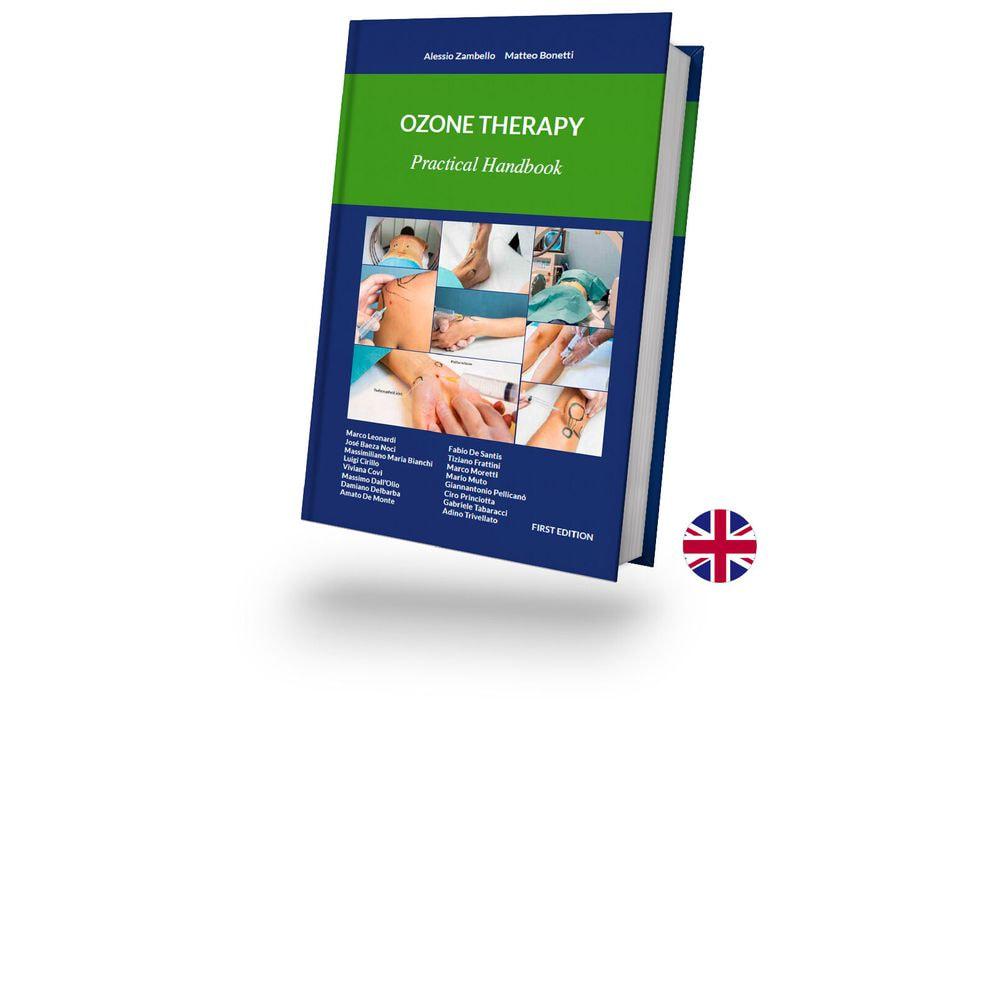 OZONOTHERAPY Practical Handbook English Version