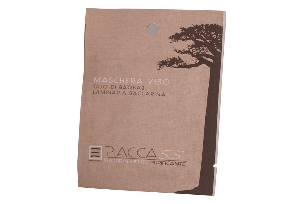 MASCHERA PURIFICANTE MONODOSE