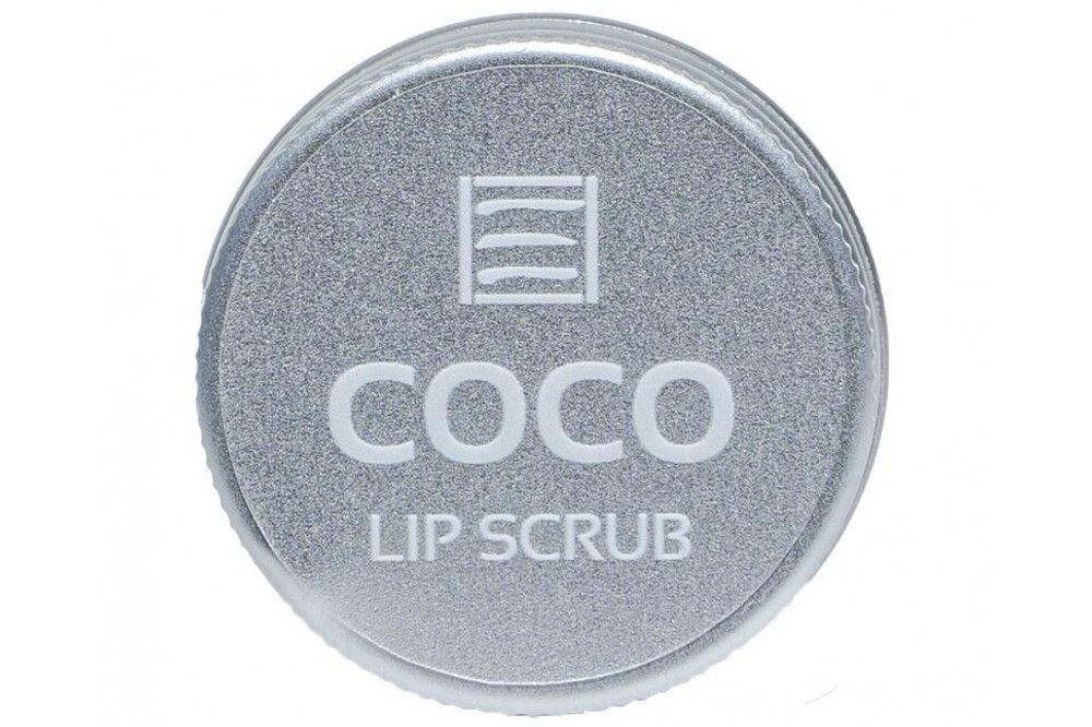 COCO LIP SCRUB