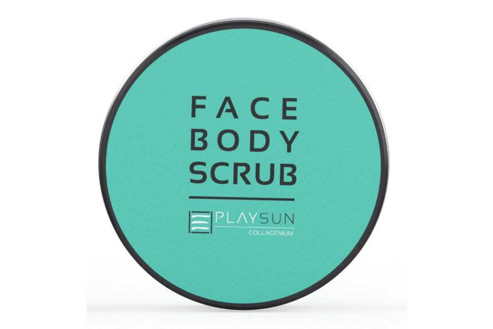 FACE BODY SCRUB