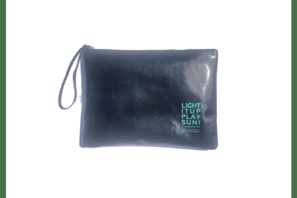 BLACK COOL BAG