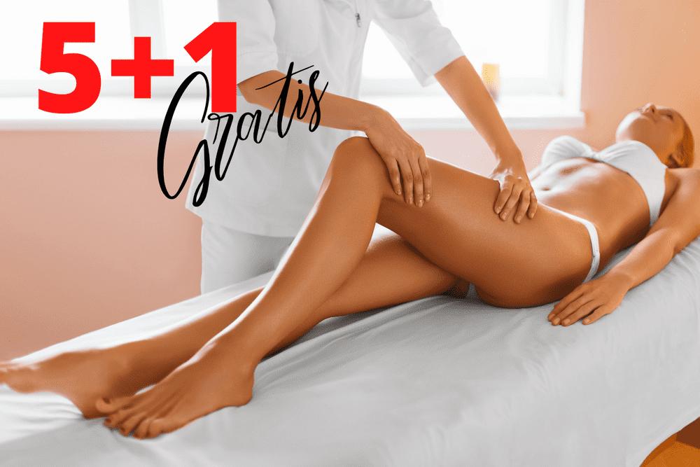 SuperBonus Presso-massaggi 5 Plus