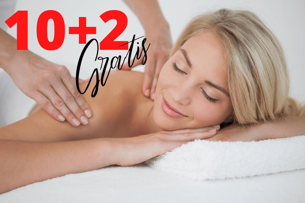 SuperBonus Massaggi Relax 10 plus