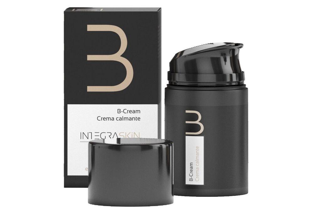 B-CREAM Crema calmante