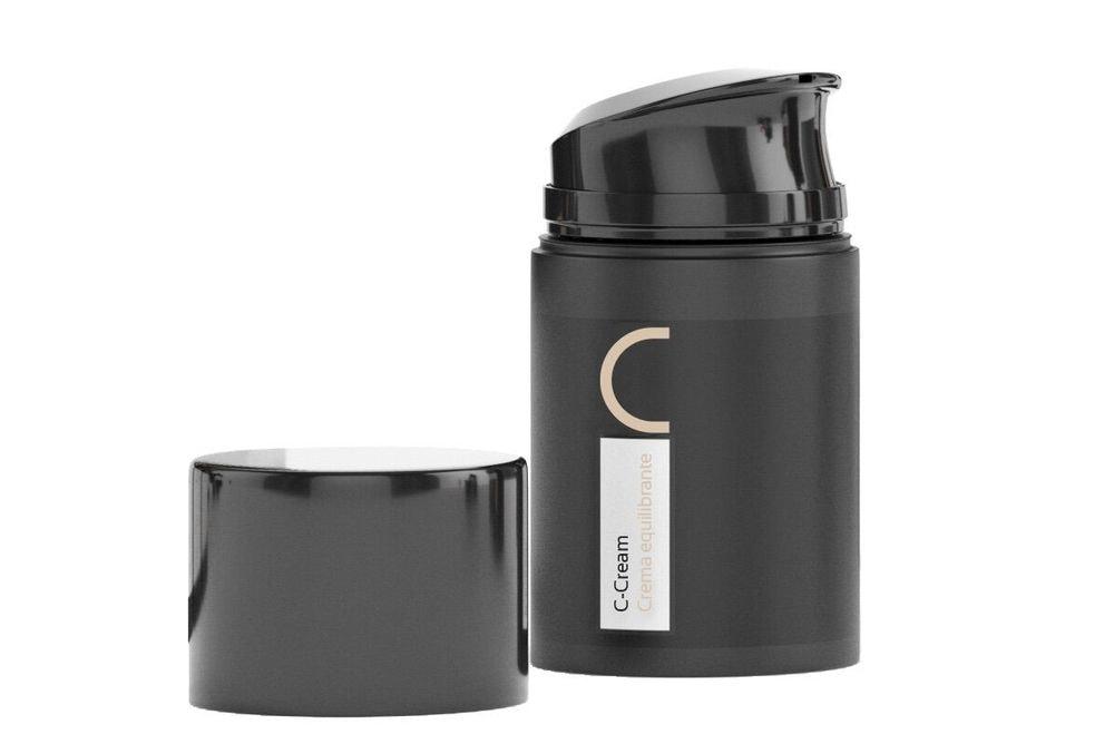 C-CREAM Crema equilibrante