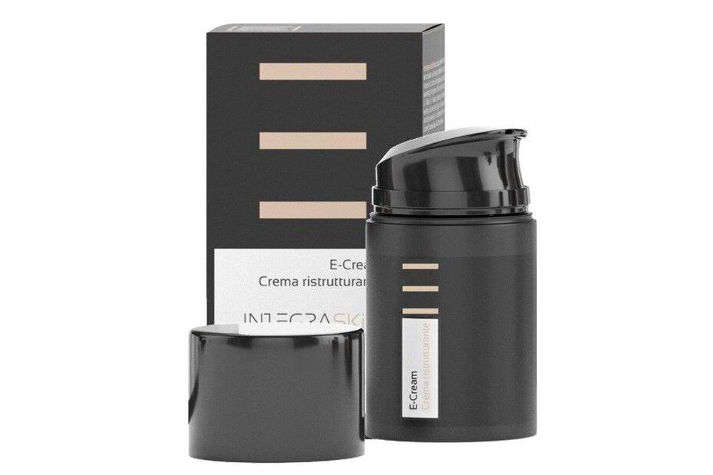 E-CREAM Crema ristrutturante