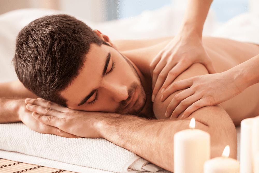 Massage californien '50 min.