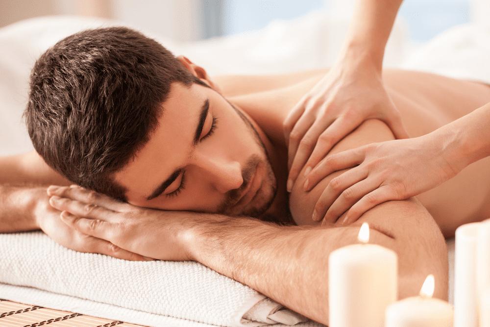 Massaggio Californiano '50 min.
