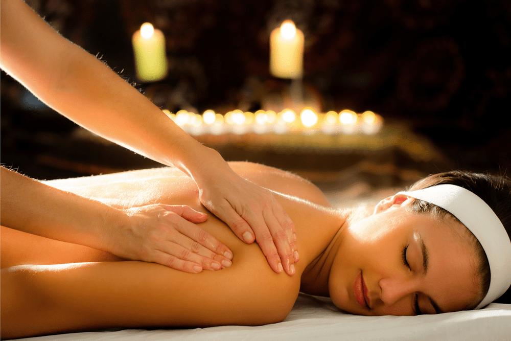 Ayurvedische Massage 80'