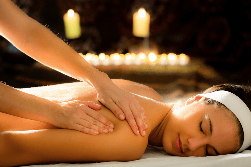 Ayurvedic Massage 60'