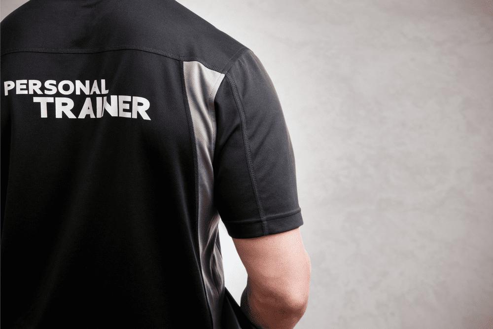 Personal Trainer- lezione condivisa con 1 persona