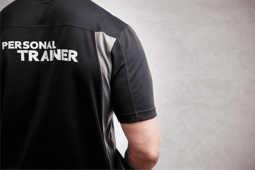 Personal Trainer – Übungen gemeinsam mit 1 Person