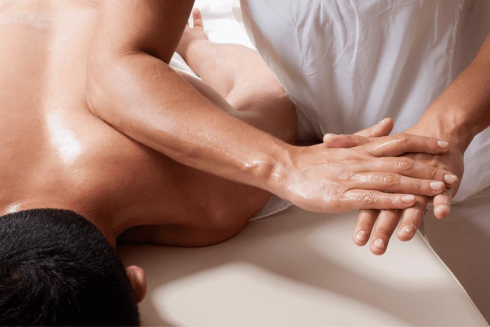Massaggio Shiatsu '50 min.