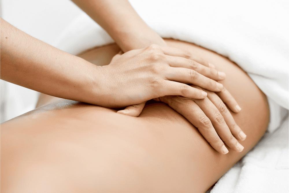 Massaggio Decontratturante 50' min. (Total Body)