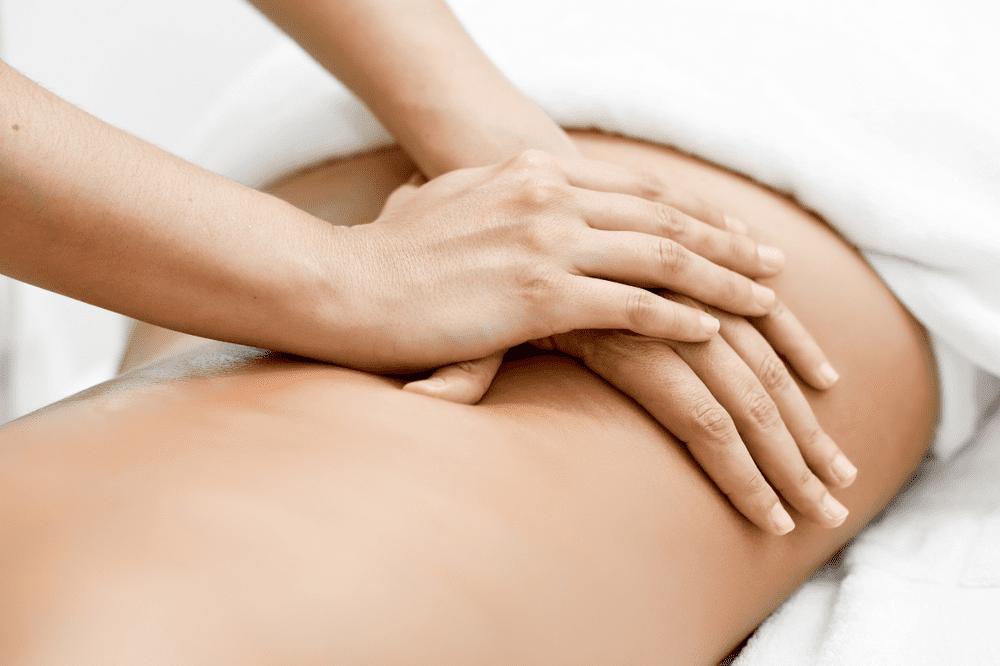 Massaggio Decontratturante 25' min. (Segmentario)