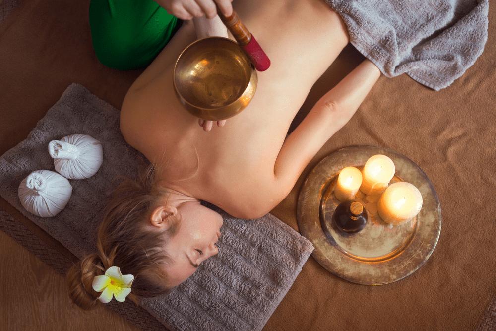 Tibetan Massage - '80 min