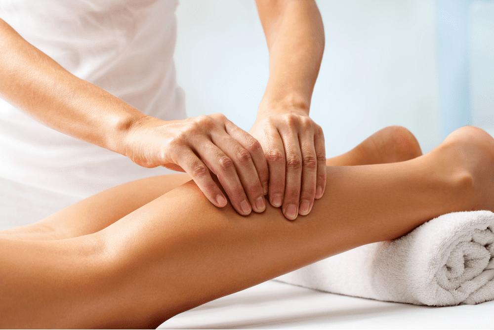 Draining Massage 50' min. (Total Body)