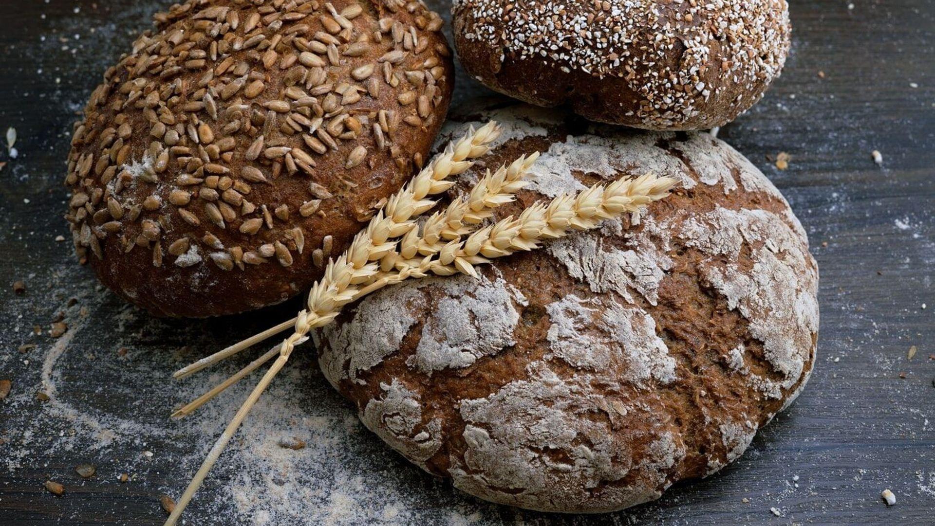 Pane fresco tutte le mattine a la favorita