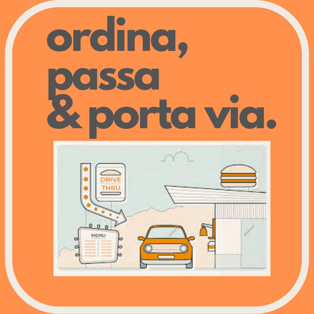 ordina passa e porta via, con l'asporto veloce. La favorita bar ristorante a Massagno: ordina da asporto colazione, pranzo e aperitivo realizzati con prodotti genuini.