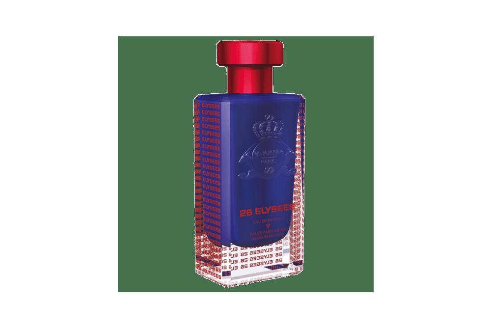 26 Elysees Perfume