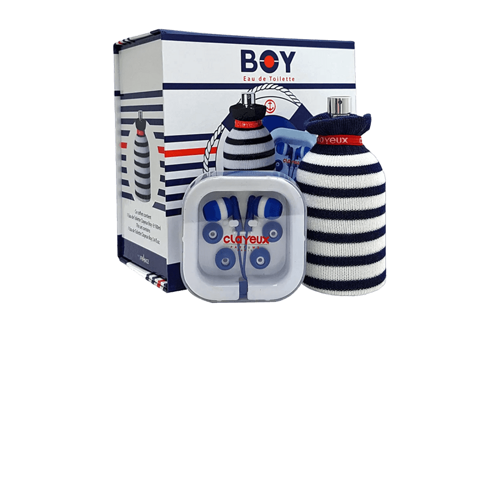 Boy Perfume