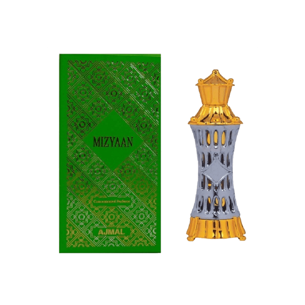 MIZYAAN