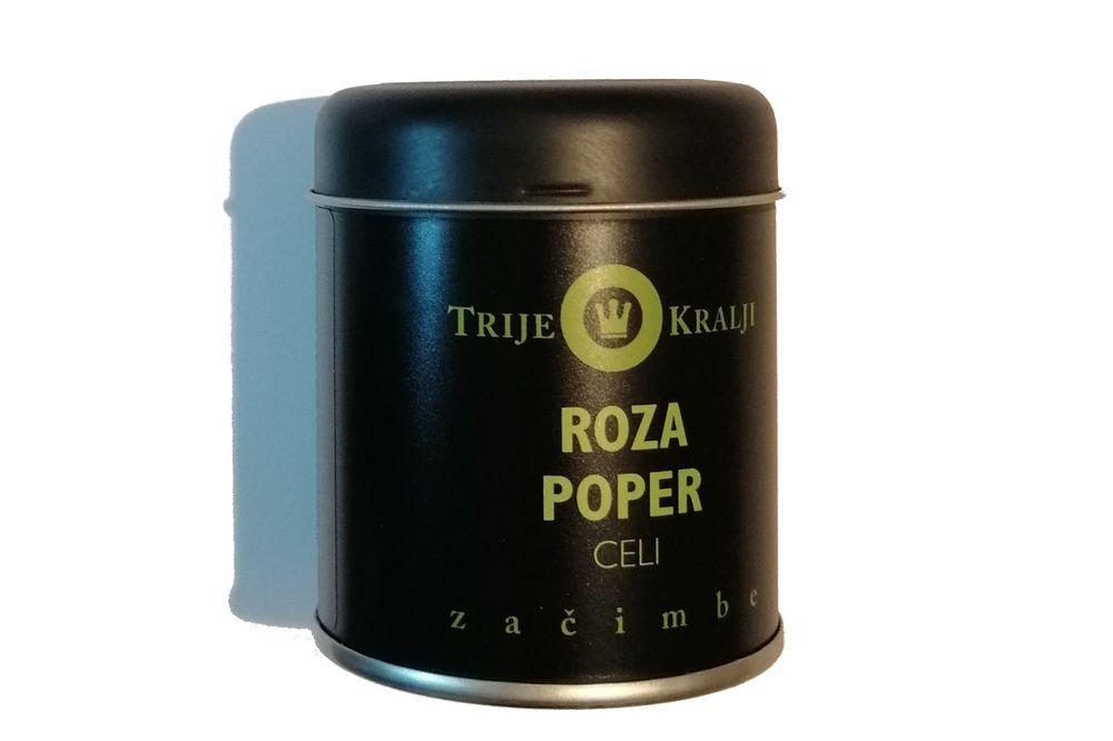 Roza poper - celi 30 g