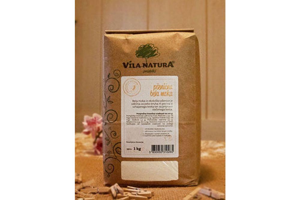 VN Pšenična bela moka 1 kg