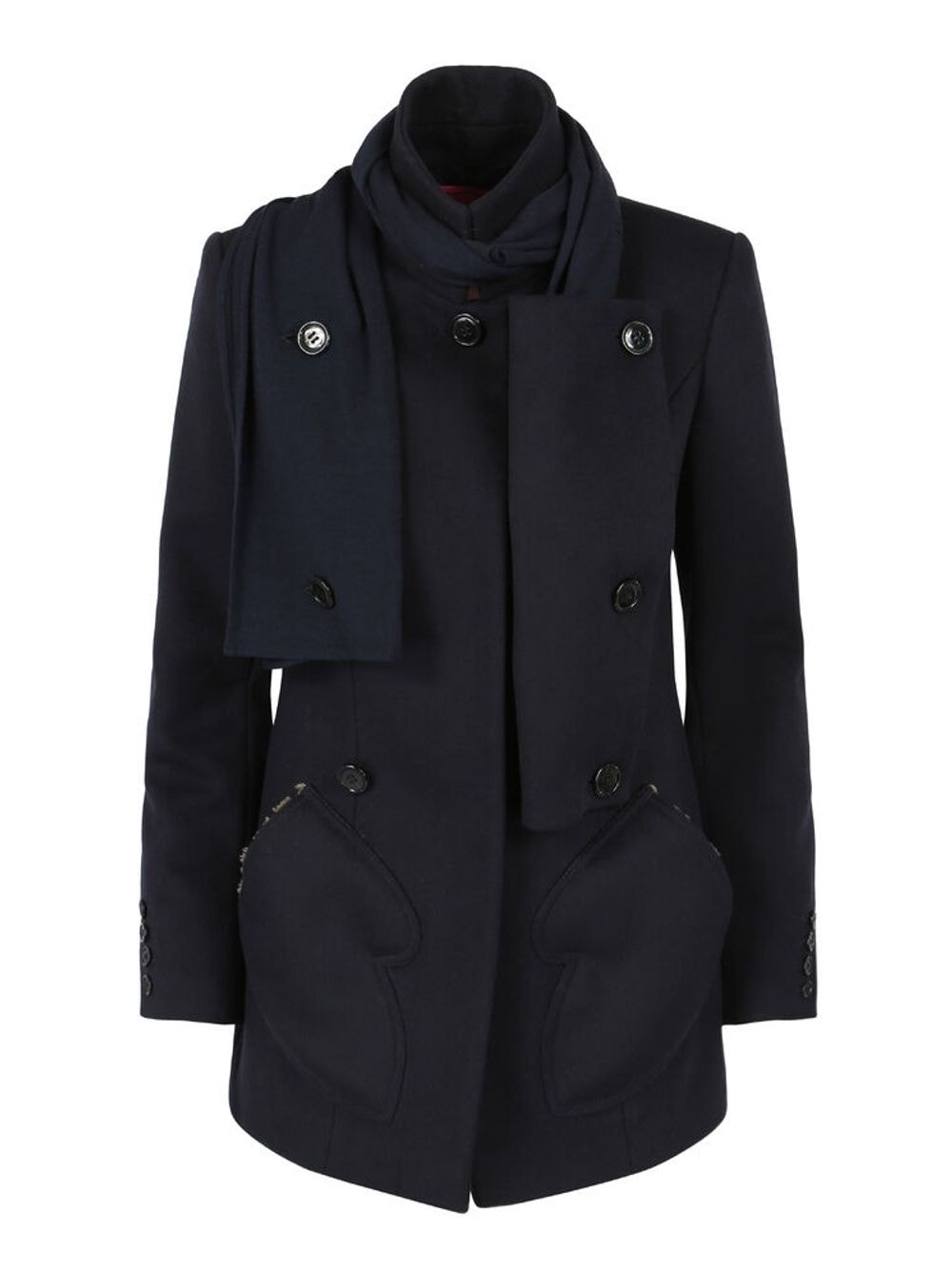 Original Vinter - Short- Nordic Blue