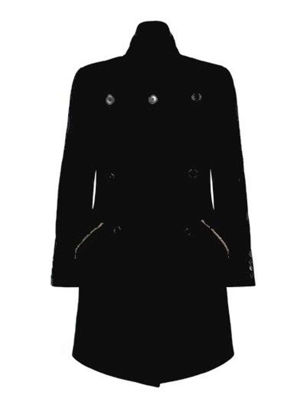 Original Vinter Medium- Midnight Black