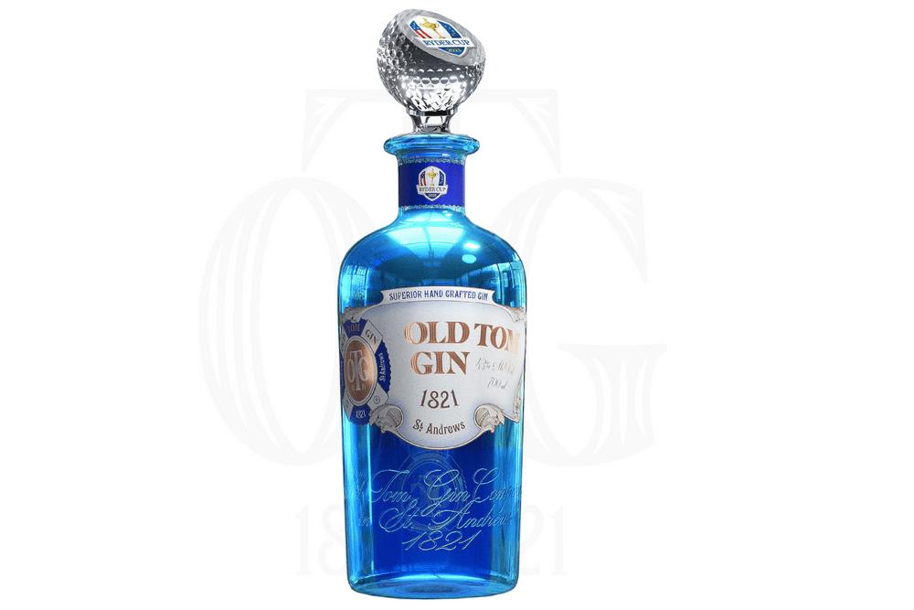 Old Tom Gin 1821 -