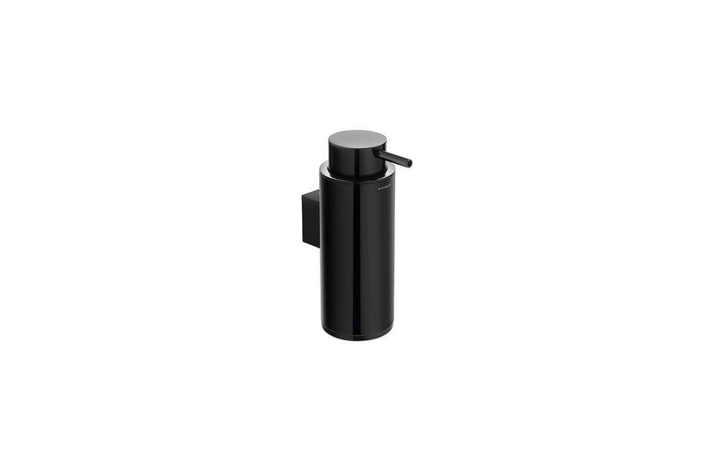 Black & White Dispenser