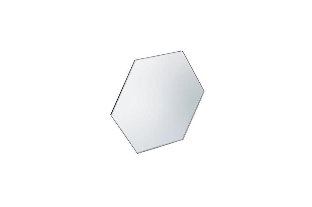 Mirage Specchio Per Mensola Esagonale