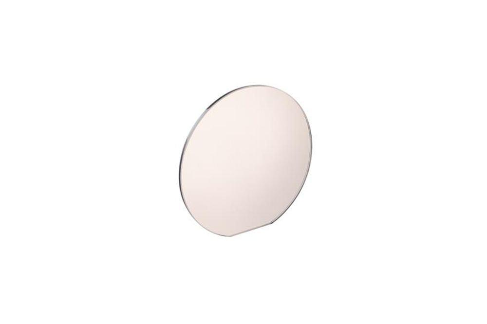 Mirage Specchio Per Mensola Circolare