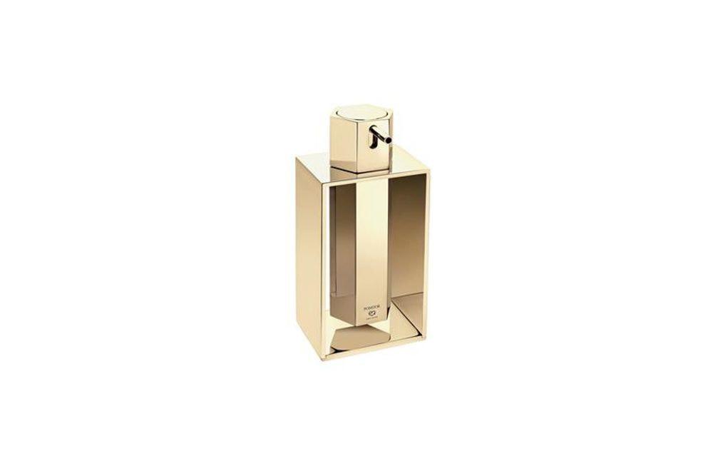 Mirage Dispenser Con Marchio D'Appoggio