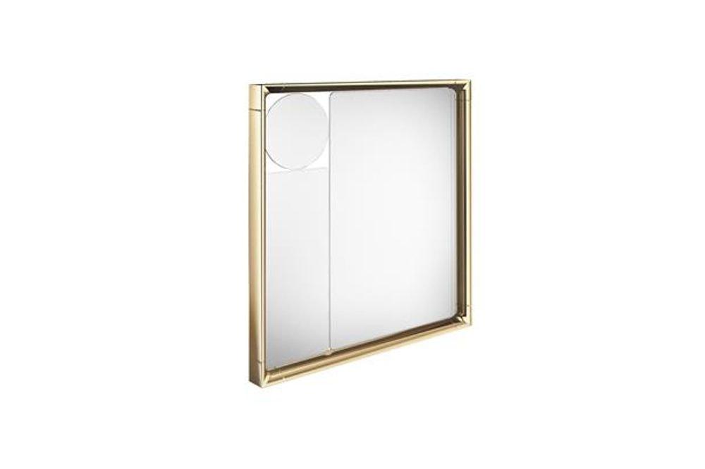 Mirage Specchio Con 3 Parti
