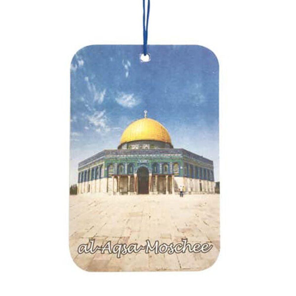 Al-Aqsa-Moschee Jerusalem