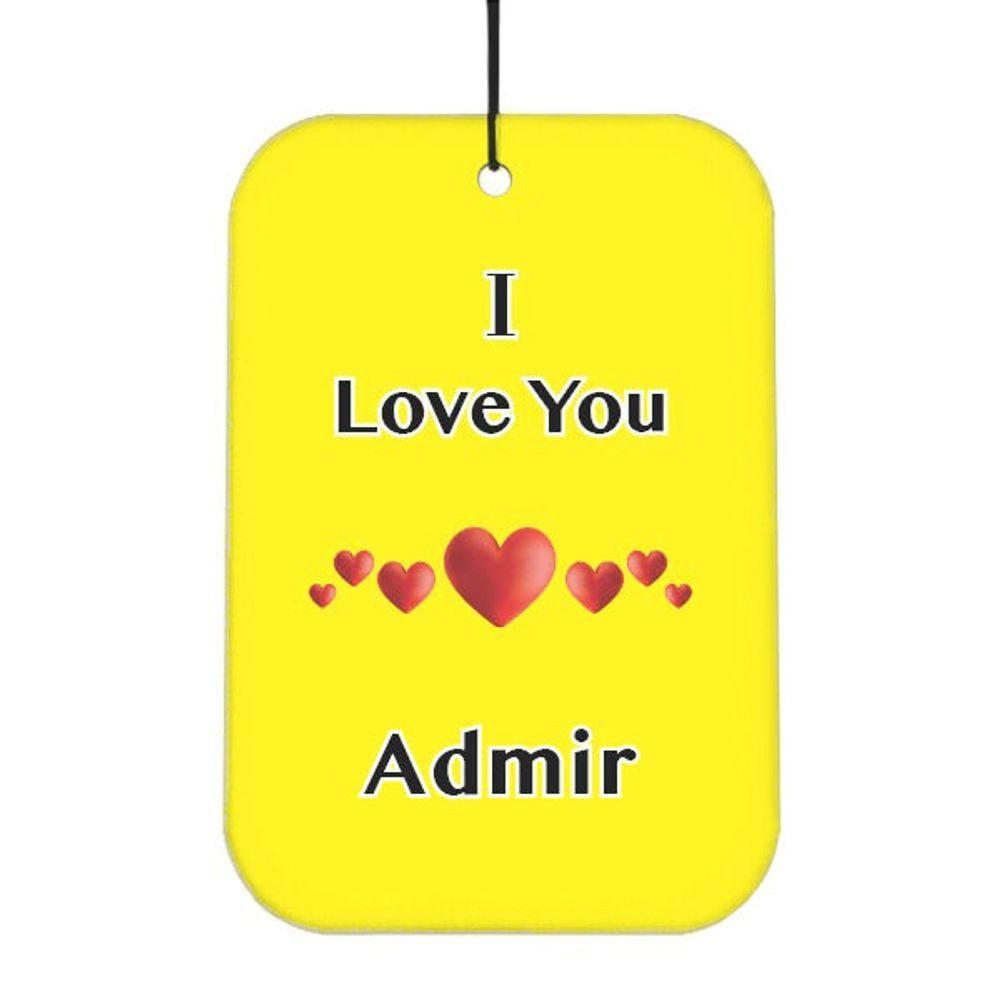Admir