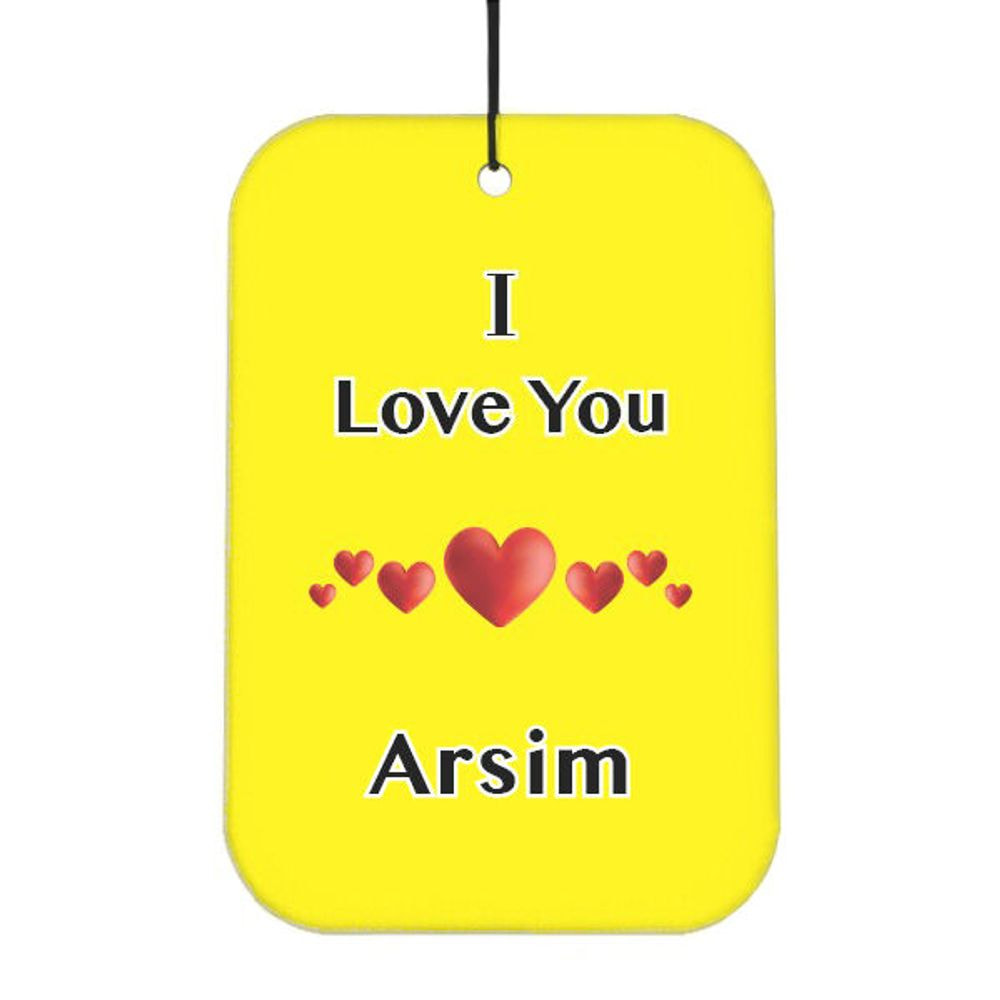 Arsim