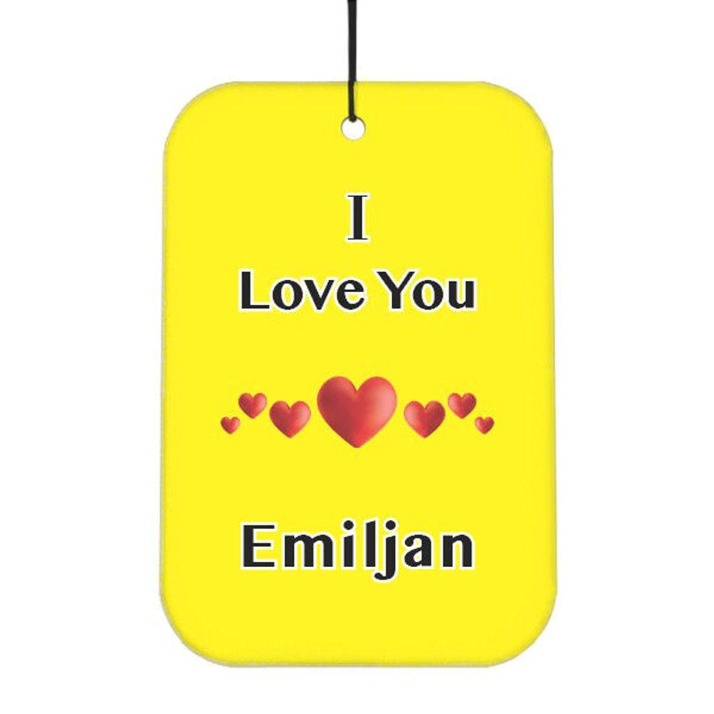 Emiljan
