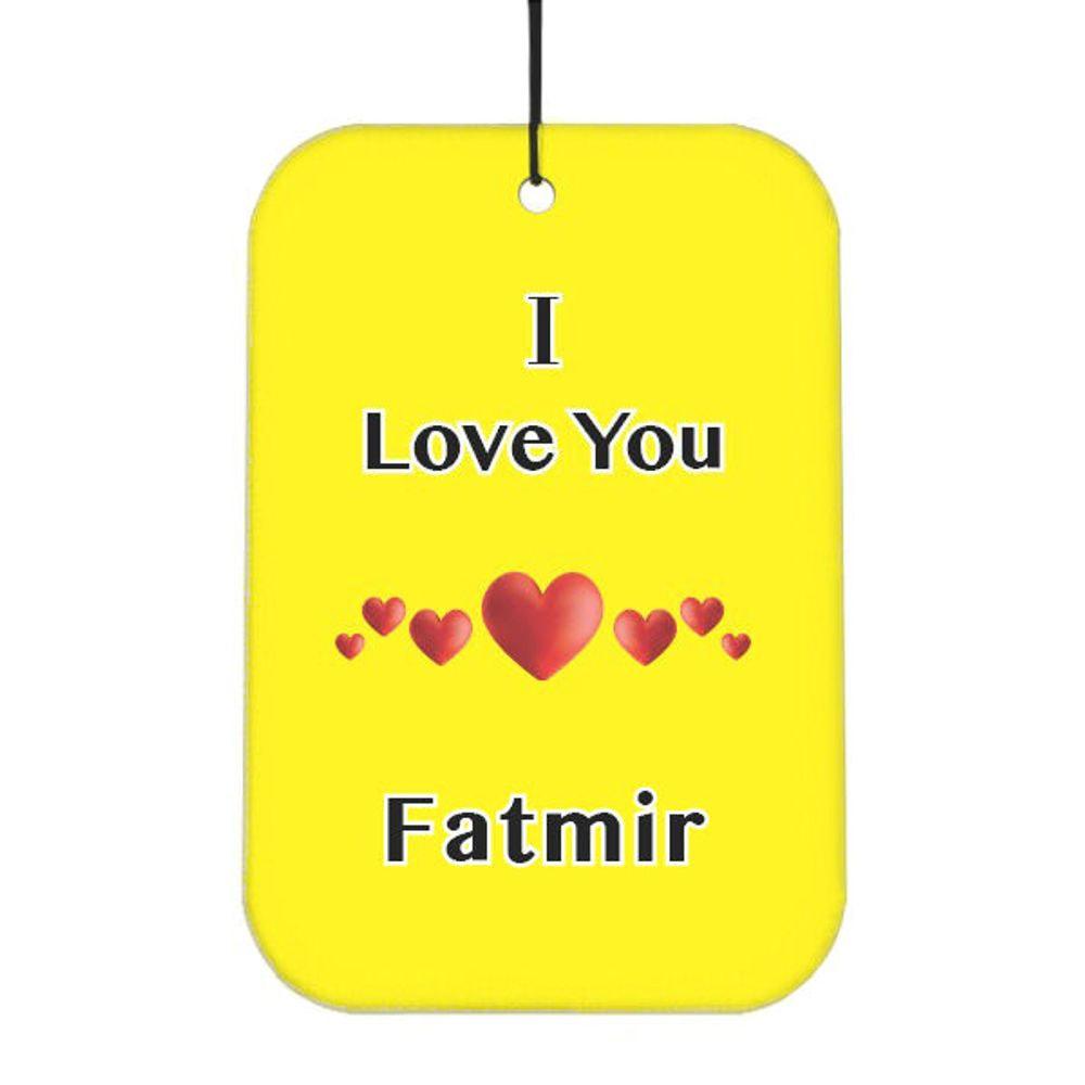 Fatmir