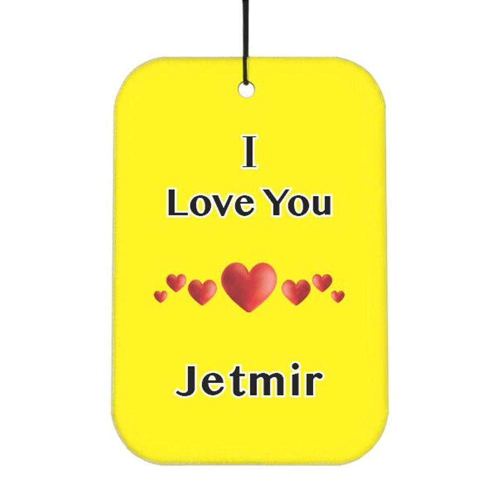 Jetmir