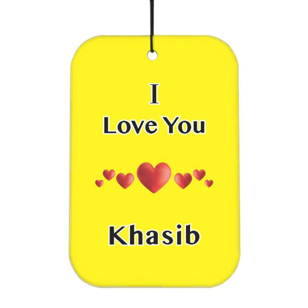 Khasib