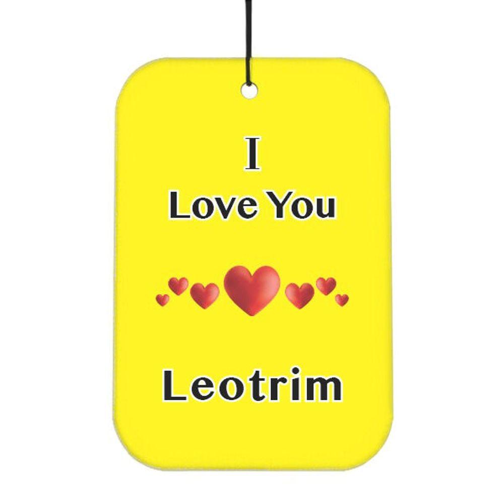 Leotrim