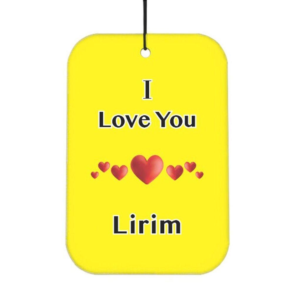 Lirim