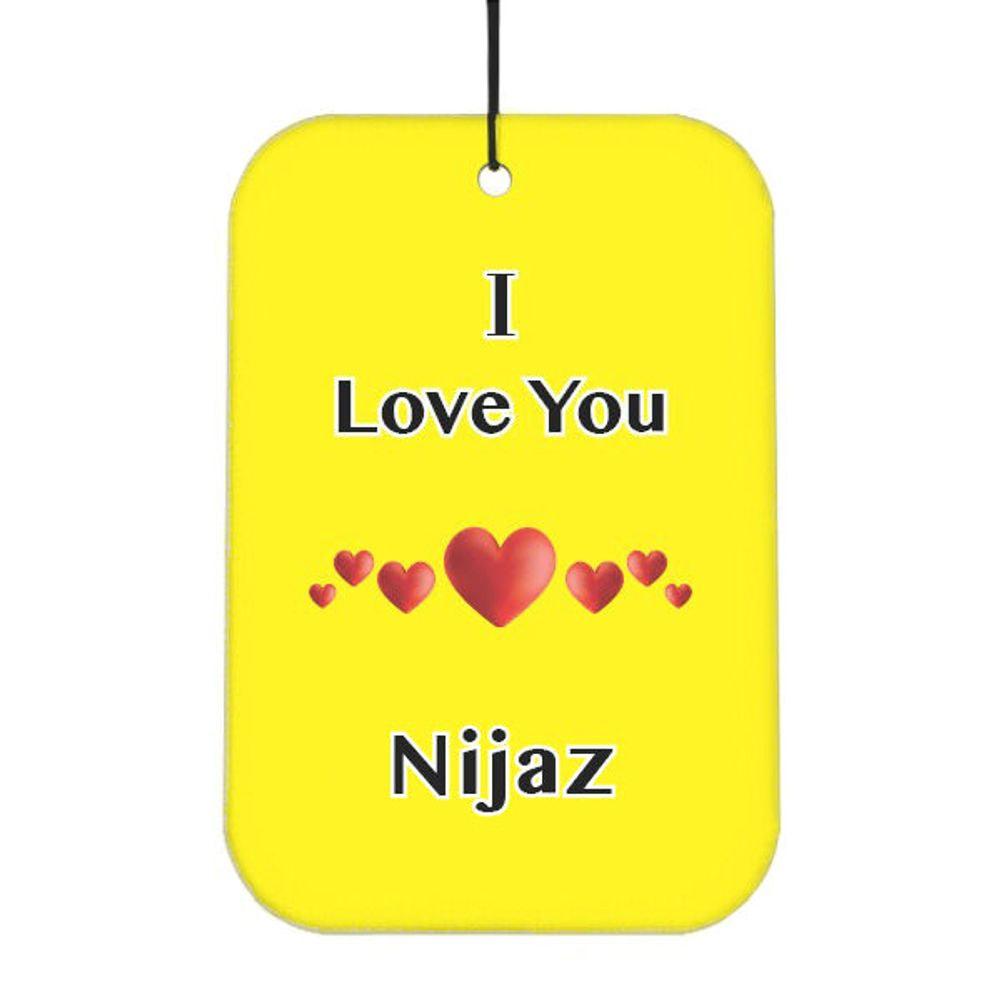 Nijaz